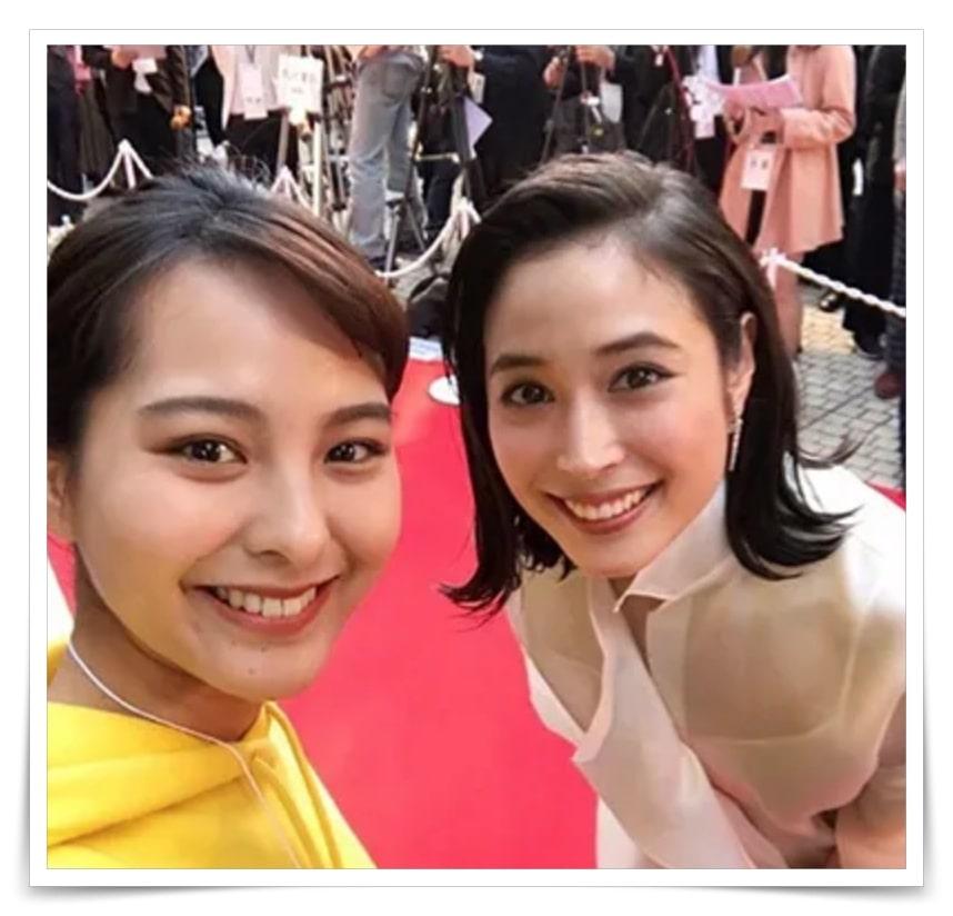 NiziUマコと姉・山口厚子