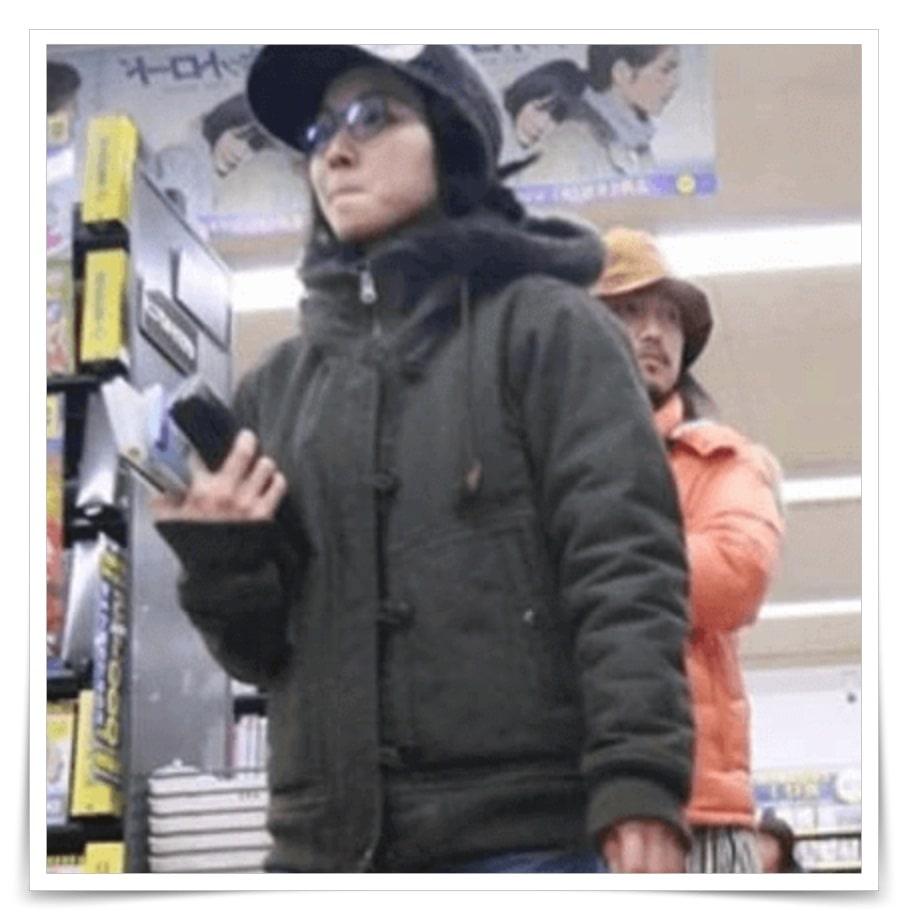 松岡茉優の歴代彼氏のフライデー画像