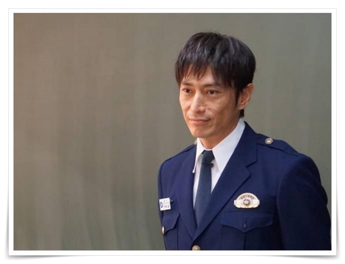 伊勢谷友介の未満警察インスタ画像