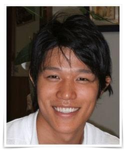 鈴木亮平の学歴、若い頃の画像