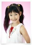 川島如恵留の妹の川島想妃愛の画像