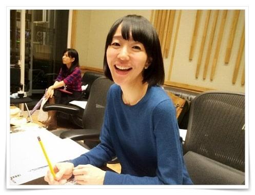 森山直太朗の嫁の平井真美子の画像
