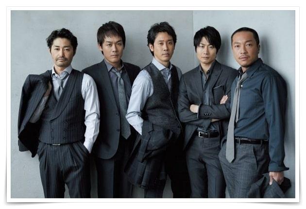 大泉洋のチームナックスの画像