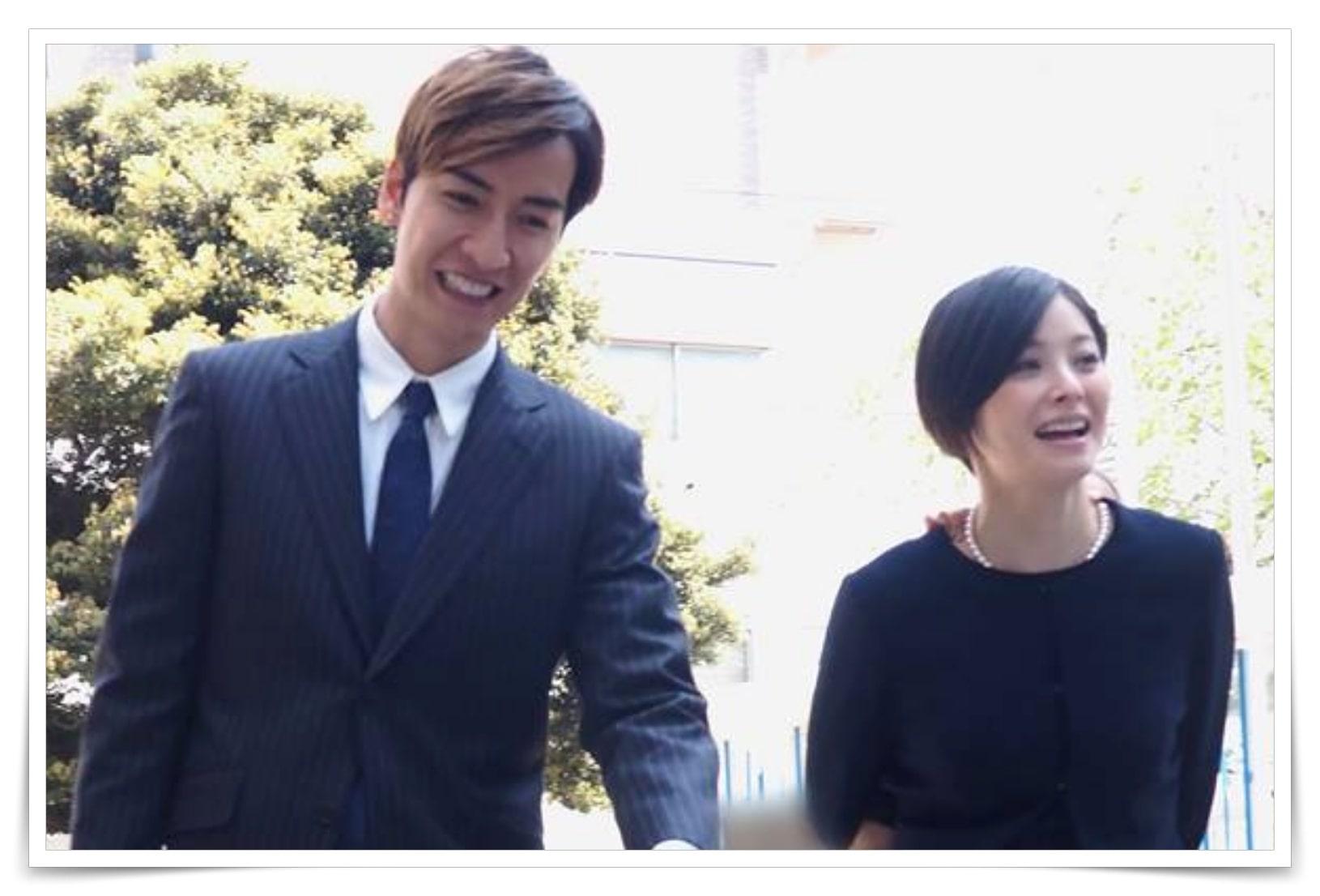 松浦亜弥と橘慶太の子供1人目の画像