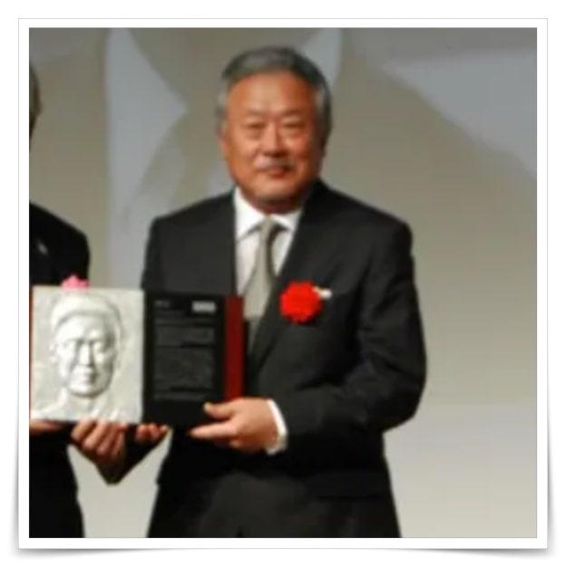 斎藤ちはるアナの家族、叔父の画像