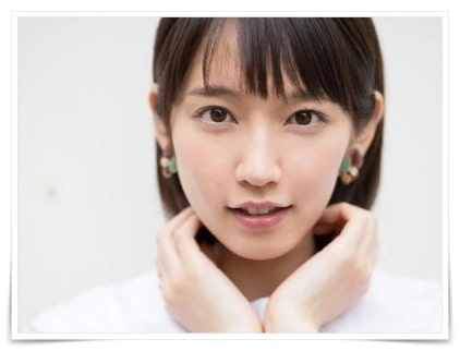 吉岡里帆の歴代彼氏と恋愛遍歴画像