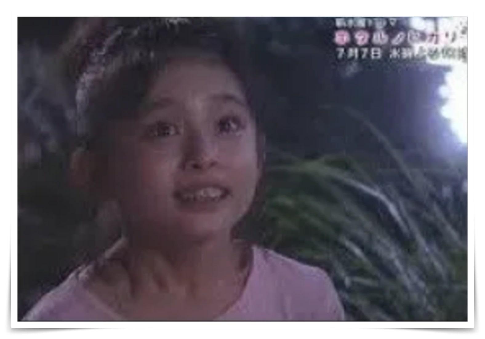 吉川愛・吉田里琴子役時代の画像