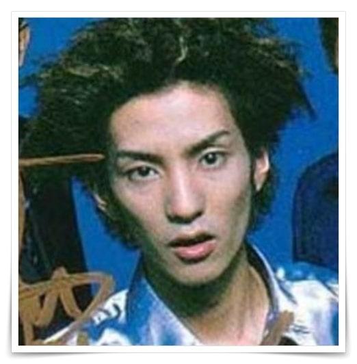 飯田香織の子供は亡くなっていた夫の画像