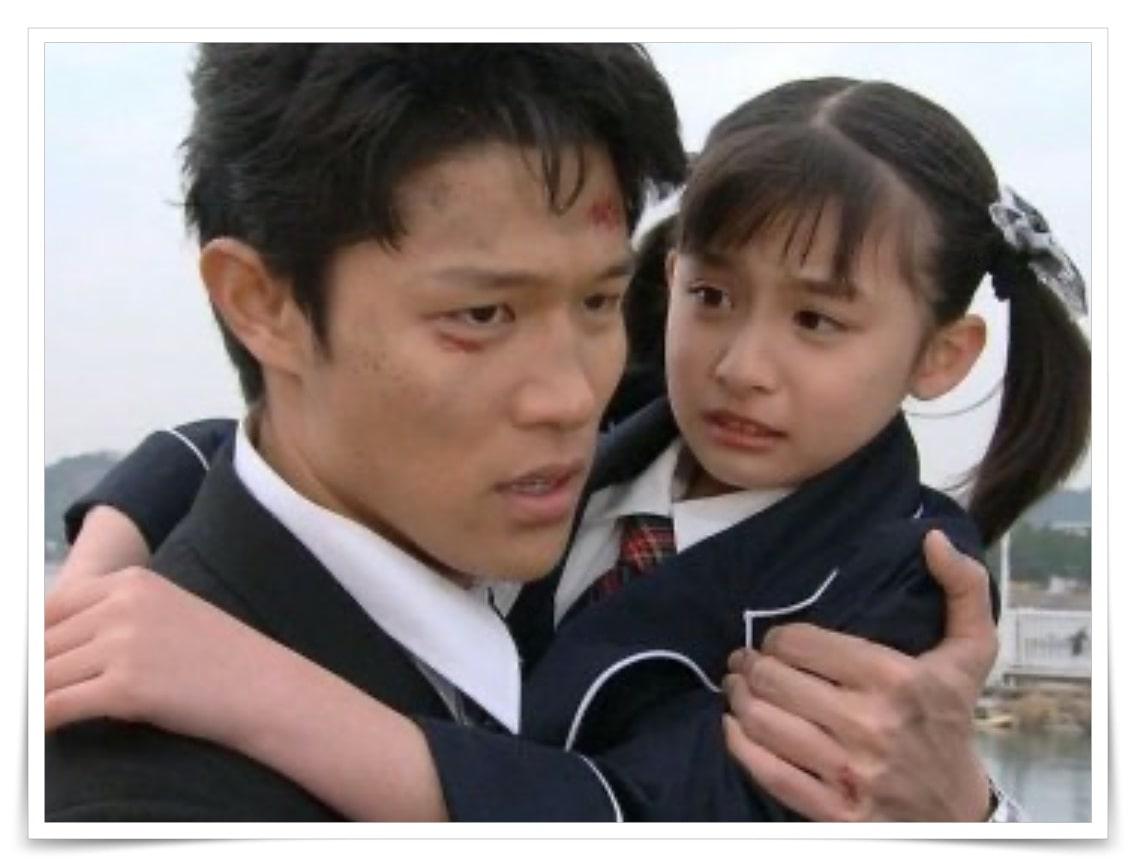 吉川愛の家族と学歴