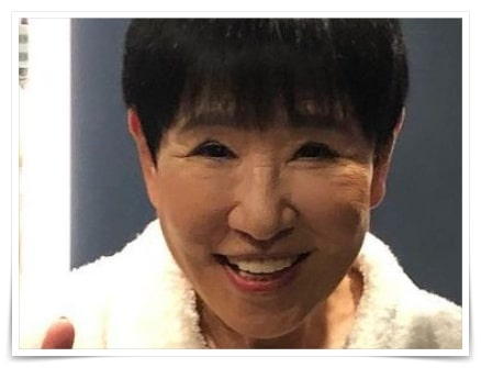 和田アキ子の引退理由は目の病気