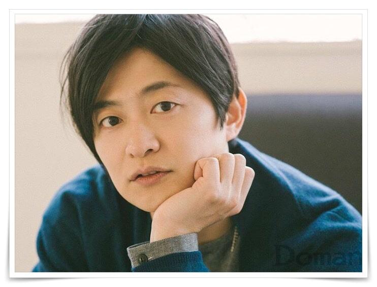 さんまアニメ映画の声優とキャスト、下野紘