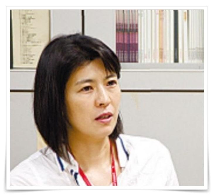 大泉洋の嫁・中島久美子の画像