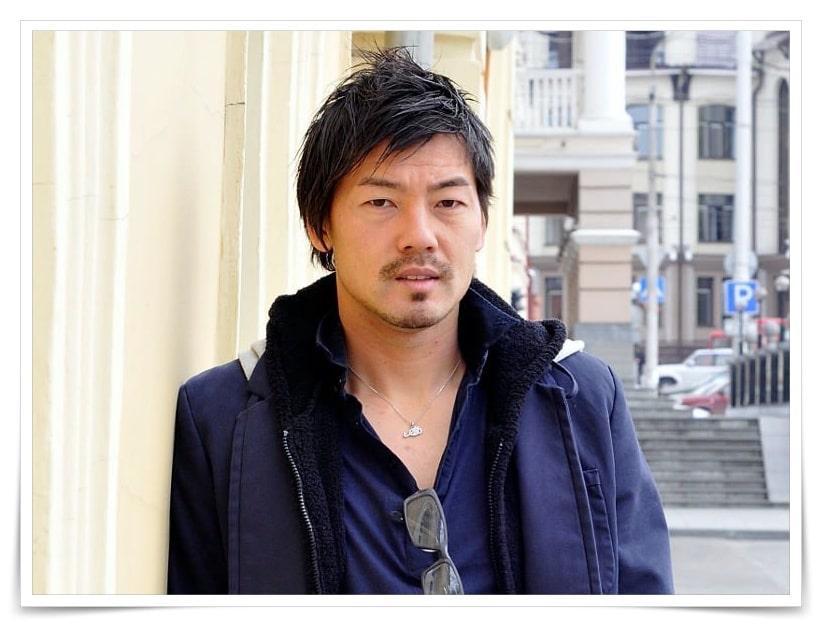 加藤ローサの旦那、松井大輔、馴れ初め、現在、離婚歴