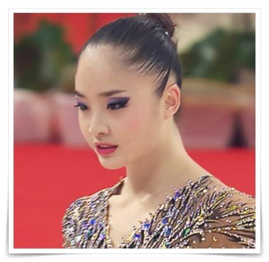 オリンピック美人、かわいい選手一覧、ランキング、皆川夏穂
