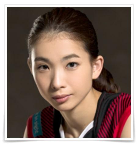オリンピック美人、かわいい選手一覧、ランキング、松友美佐紀