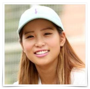 オリンピック美人、かわいい選手一覧、ランキング、西村碧莉