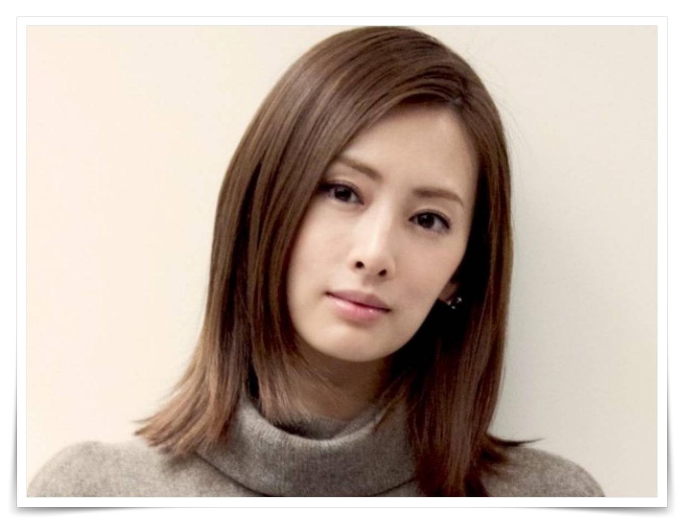 安住紳一郎の歴代彼女、画像、目撃、元カノ、北川景子