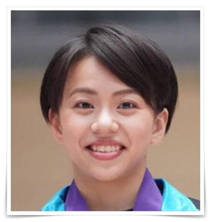 オリンピック美人、かわいい選手一覧、ランキング、村上茉愛