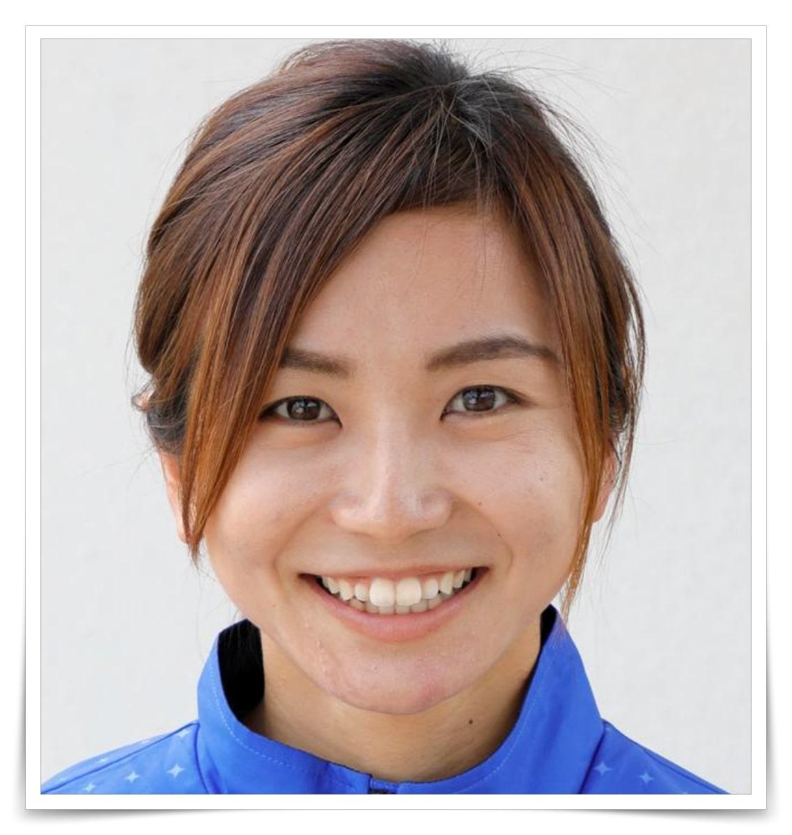 オリンピック美人、かわいい選手一覧、ランキング、木村文子
