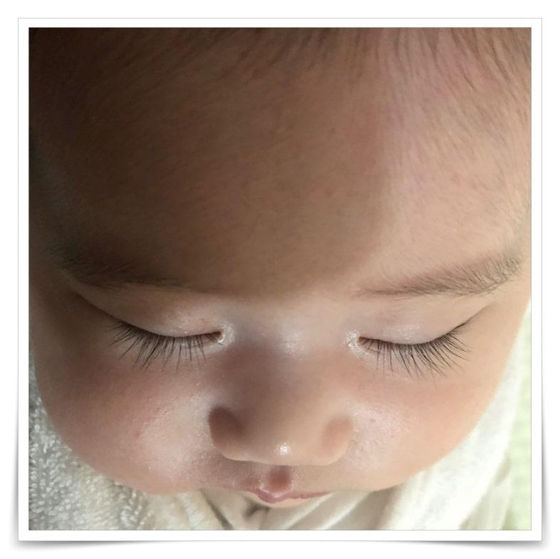 平野ノラの子供の画像