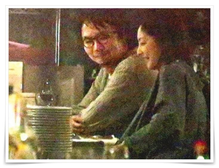 長塚圭史、嫁、常盤貴子、子供、不倫、離婚