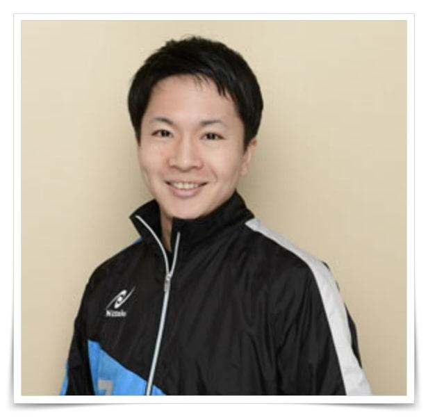 伊藤美誠、コーチ、松崎太佑、イケメン、経歴、学歴