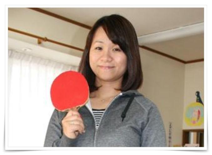 伊藤美誠、母、仕事、年齢、再婚、噂、離婚