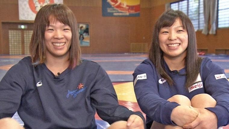 川井梨紗子、姉妹、川井友香子、比較、経歴、学歴、年齢