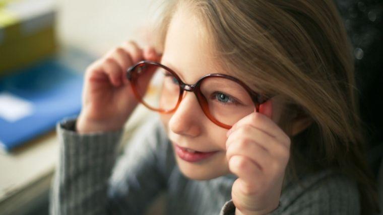デカメガネ、かわいい、大きめ、選び方