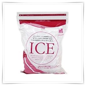 ローソン、コンビニ、氷、種類、値段、溶けにくい