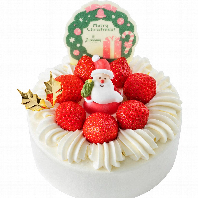 ユーハイム,クリスマス,2021,ケーキ,ギフト,菓子